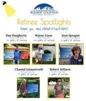 Retiree Spotlights